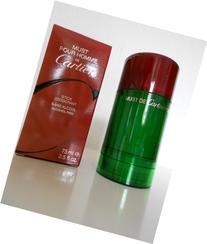 Must de Cartier pour Homme von Cartier - Deodorant Stick 75