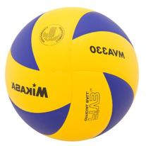 Mikasa MVA330 Spiral Club Volleyball
