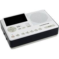Motorola Outdoors MWR839 Desktop Weather-Alert Radio and