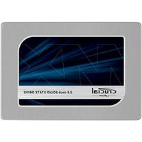 Crucial MX200 Solid State Drives 250GB 2.5