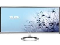 """ASUS Designo MX299Q 29"""" UWQHD  IPS DP HDMI DVI-D Eye Care"""