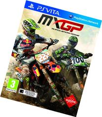 MXGP - The Official Motocross Video game