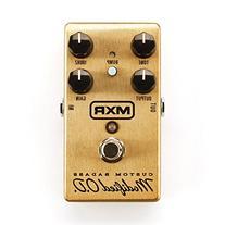 MXR M77 Custom BadassTM Modified O.D