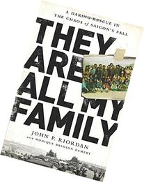 They Are All My Family: A Daring Rescue in the Chaos of