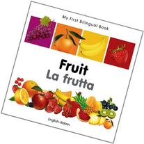 My First Bilingual Book–Fruit