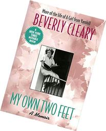 my own two feet cleary beverly