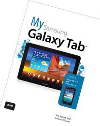 My Samsung Galaxy Tab 4