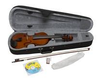 eMedia My Violin Starter Pack, Full size