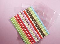 My Craft Supplies 5 7/16 x 7 1/4 A7 + Envelope Size In