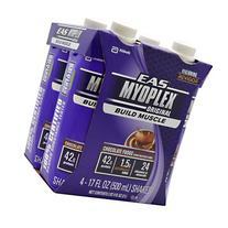 EAS Myoplex Original Nutrition Shake RTD Chocolate Fudge -