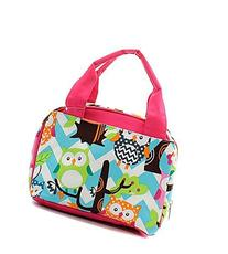 N. Gil Women and Children's Insulated Lunch Bag