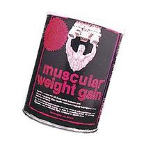 Healthy 'N Fit Muscular Weight Gain - 4.4 lbs