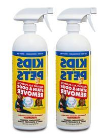 Instant All-Purpose Stain & Odor Remover