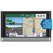 Garmin nüvi 2497LMT 4.3-Inch Portable Vehicle GPS with
