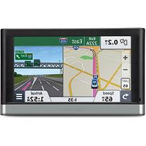 Garmin nüvi 2557LMT 5-Inch Portable Vehicle GPS with
