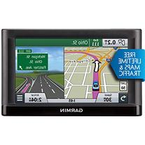 Garmin nuvi 65LMT GPS Navigators System with Spoken Turn-By-