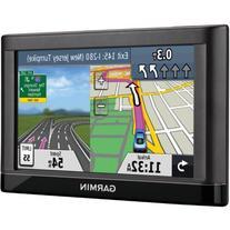 nuvi 52LM Automobile Portable GPS Navigator - Refurbished