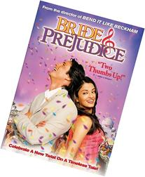 N01-0121653 Bride and Prejudice - DVD