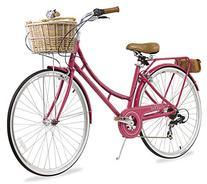 "XDS Nadine City 7-Speed Step-Through Bicycle , 17""/700C ,"