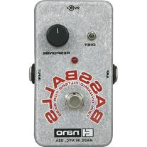 Electro-Harmonix Nano Bassballs Envelope Filter Bass Effects