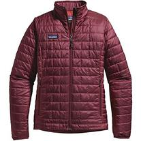 Women's Patagonia 'Better Sweater' Jacket, Size Small - Red