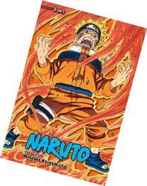 Naruto , Vol. 9: Includes Vols. 25, 26 & 27