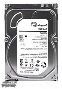 Seagate 4TB NAS HDD SATA 6Gb/s NCQ 64MB Cache 3.5-Inch