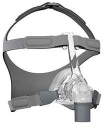 Eson Nasal Mask Complete  Headgear, Cushion and Frame Meduim