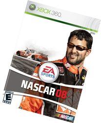 NASCAR 2008 - Xbox 360