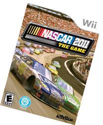 NASCAR The Game 2011 - Nintendo Wii
