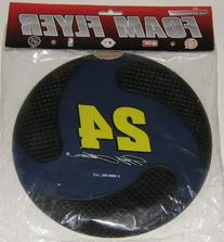 NASCAR Jeff Gordon 24 Foam Flyer