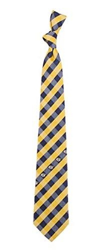 Eagles Wings Nashville Predators Checked Tie