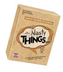 Nasty THINGS… Game