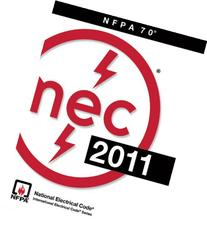 National Electrical Code 2011: Nfpa 70