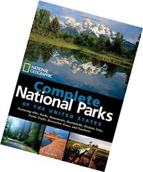 National Geographic Complete National Parks of the United