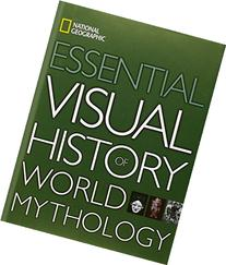 National Geographic Essential Visual History of World