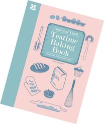 National Trust Teatime Baking Book: Good Old-fashioned
