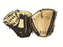 Easton NATY2000 Natural Youth Series Catcher's Mitt, 32-Inch