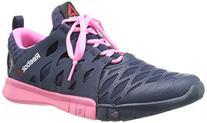 Women's Navy Reebok ZRX TR Sneaker - 10