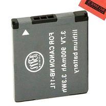 BM Premium NB-11L, NB-11LH Battery for Canon PowerShot Elph
