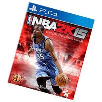 NBA 2K15 PS4 2k 15 2015 Basketball Game English, French,