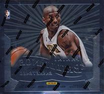 NBA 2012/13 Panini Brilliance Basketball Trading Cards