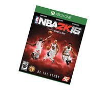 NBA 2K16 for Xbox One