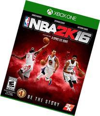 NBA 2K16 - Xbox One