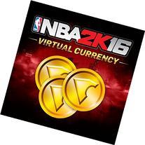 NBA 2K16 - 50,000 VC - PlayStation 3