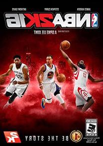 NBA 2K16 - PC