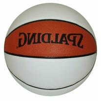 Spalding Nba 3 Panel Autograph Basketball