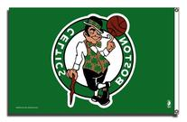 Rico Industries NBA Boston Celtics 3-Foot by 5-Foot Single