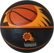 Spalding NBA Courtside Outdoor Basketball, 29.5-Inch,