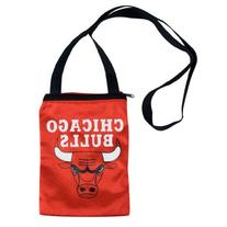 NBA Chicago Bulls Game Day Pouch